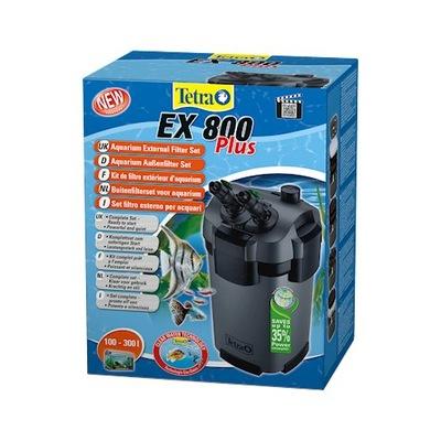 EXTERNÝ FILTER TETRA EX 800 PLUS DO 300L