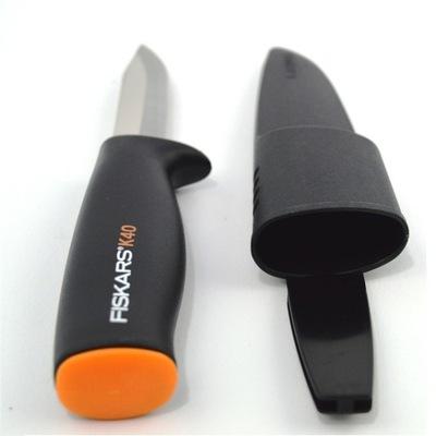 Univerzálny nôž na bivakové huby