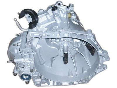 Skrzynia biegów Peugeot Partner 1.6 HDI 20ET07