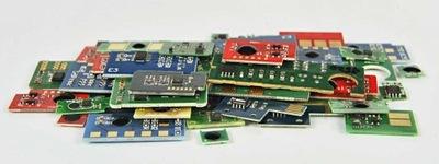 Chip LEXMARK Lexmark C730 C734 C736 X734 X736 X738