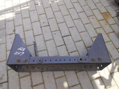 VIGA TRANSVERSAL BASTIDORES DAF 105 XF 85CF 6X2 BDF