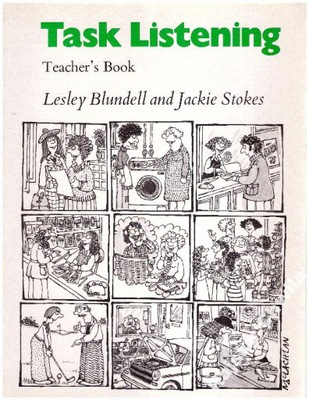 Task Listening Teacher's Book NOWA English Cambrid