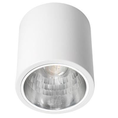 Svietidlo downlight, LED lampa nasufitowa NIKOR