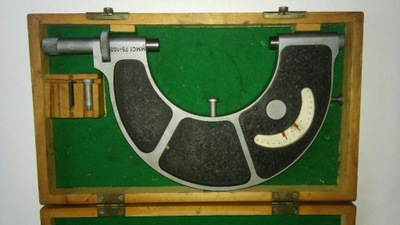 Passametr 75 - 100 мм.