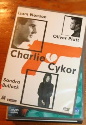 CHARLIE CYKOR     DVD