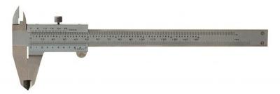 Posuvné meradlo - KALIBER 0-150 mm NEREZ NEO 75-000