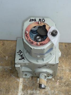 przekładnia SEW typ:S62 R42-A 1:840 -NOWA- Nm450