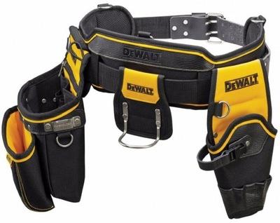 Box na náradie - Nástrojový pás DeWalt DWST1-75552