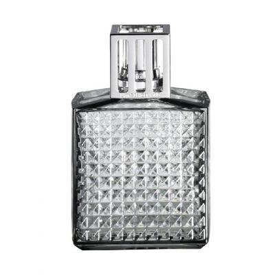 Berger Lampa aromatických 'Diamant' sivá
