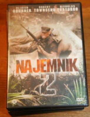 NAJEMNIK 2       DVD