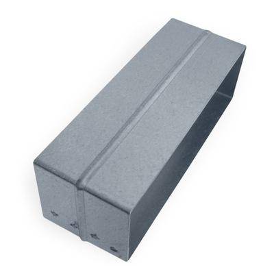 Złączka kształtka kanał płaski 200x90mm