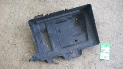 подставка полка аккумулятора opel zafira a 1.6 1.8, фото 1
