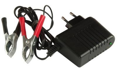 Nabíjačka pre 12V 10Ah gélová batéria - 50Ah