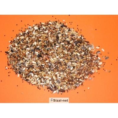 корм DN семена масличных культур для диких птиц 1 кг