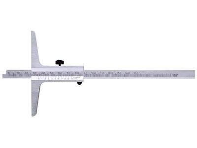 Posuvné meradlo - LIMIT STEADER VEĽKOSŤ 150x100mm