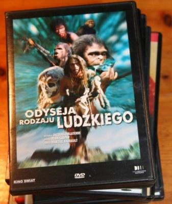 ODYSEJA RODZAJU LUDZKIEGO     DVD