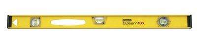 Laserový merač - STANLEY POZIOMICA PRO 180 120cm NASTAVITEĽNÁ 42-923
