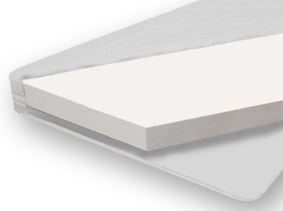 МАТРАС пенный для Кровати 160x70x10 см Аттестат