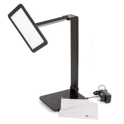 Stolná lampa LED Taotronics TT-DL-09 (black)
