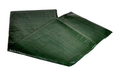 Krycia plachta - Celta - Plachta 4x6m zelená silná super kvalita 90g