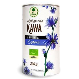 кофе из корня цикория эко 200г Дары Природы