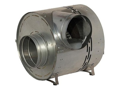 Turbíny komín ANeco 1 400м3/h 125 mm DARCO