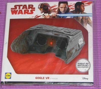 Gogle Vr Star Wars Stikeez Lidl 2017 7076488665 Oficjalne Archiwum Allegro