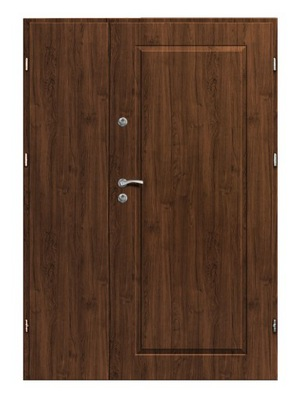 двери ДВОЙНАЯ  3 цвета 1500X2080