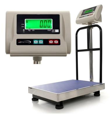 Вес СКЛАДСКОЕ помещение 300 КГ  электронная Платформер