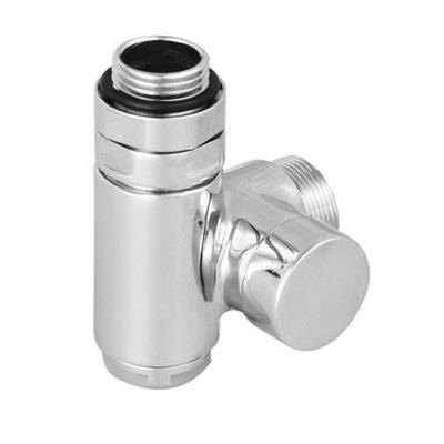 Integrovaný ventil 1/2 '' Ľavý CHROM POLETTI