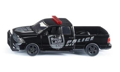 SIKU 2309 DODGE RAM 1500 US-POLICE 1:50