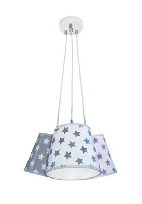 Svetlo luster stropné svietidlo pre deti-29 modely