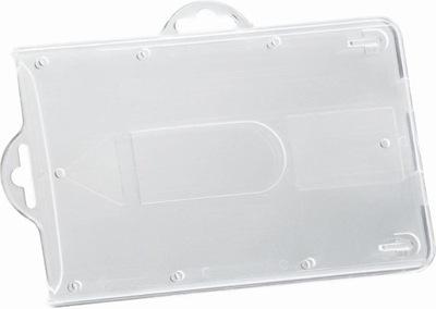 Identyfikator holder typ K 88x53,8 mm
