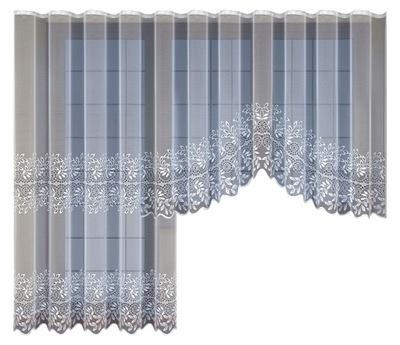 súprava balkón 200x250 500x160 záclony, závesy, lacné