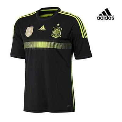 Koszulka Hiszpania Spain Adidas 12 Casillas X11506 8234265853 Oficjalne Archiwum Allegro