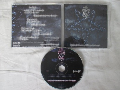 THE LIGHT OF DARK Beyond Hell And Darkness CD