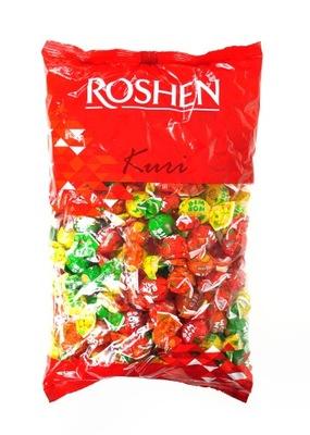 Конфеты Roshen БИМ Ибо запах конфет карамель 1кг