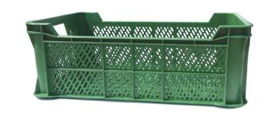 коробка ящики Пластик 15 КГ новые 60X40X22