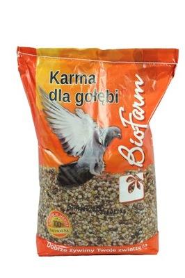 корм для Голубей птиц с короткими клювами K Декоративные KAMPOL