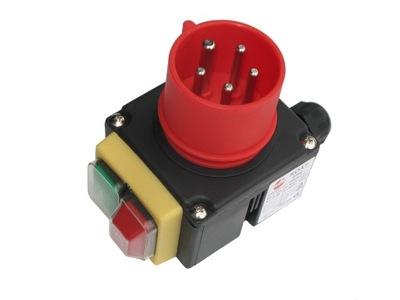 switch SWITCH switch trojfázový STRIEDAVÝ motor