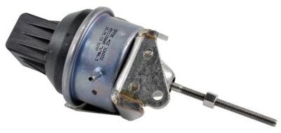 клапан турбины грушка turbo vw passat b6 2.0 tdi, фото 5
