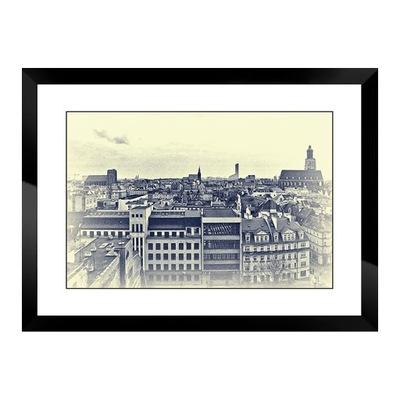 Изображение М как город IV фотография Студия ARS