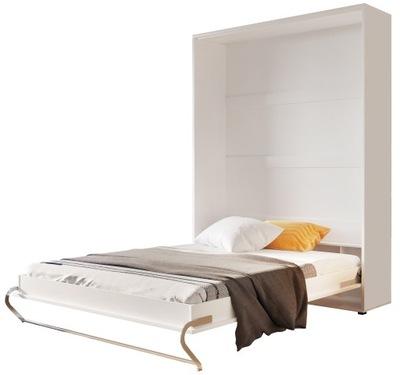 łóżko Chowane Stelaż Wb35 140x200cm Wall Bed 3097882985