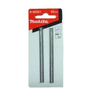 ножи Makita 82ММ  -82921 для СТРУГА KP0800