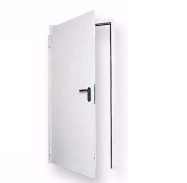 двери стальные Hormann ZK ISO 800x2000 технические