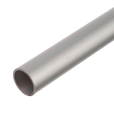Rura okrągła aluminiowa rurka 35x3 mm 2m CIĘCIE