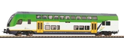 Вагон управления железных дорог  , Piko 58807