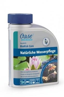 OASE AquaActiv BioKick Starostlivosti 500 ml