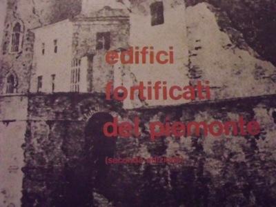 Edifici fortificati del Piemonte