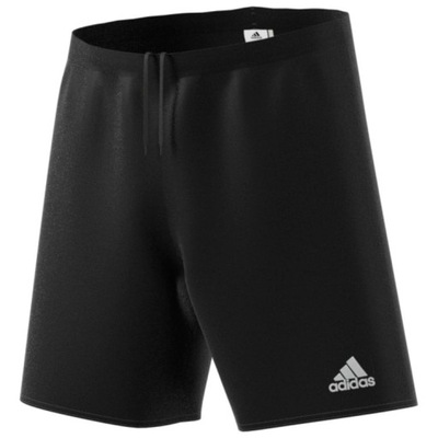 Spodenki piłkarskie Adidas Parma 16 Jr Short 152cm